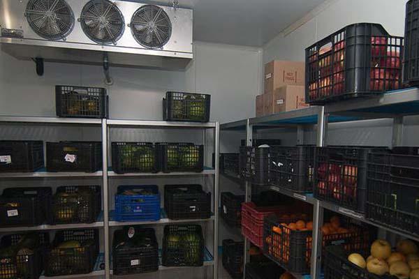Higienizar cámara frigorífica Barcelona