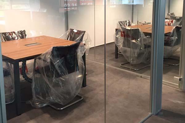 Limpiamos oficinas nuevas barcelona