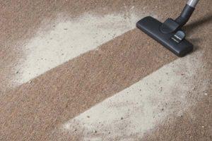 Limpieza de moquetas y alfombras en Barcelona