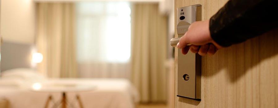 Limpieza habitaciones hotel barcelona
