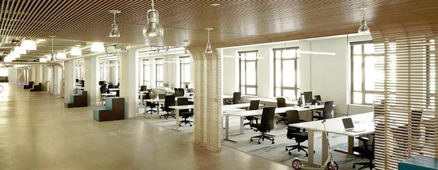 Limpiamos oficinas y despachos en Barcelona