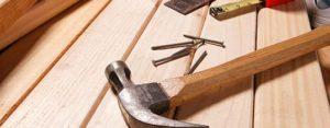 Arreglos de carpintería en Barcelona